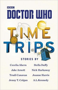 Doctor Who Time Trips