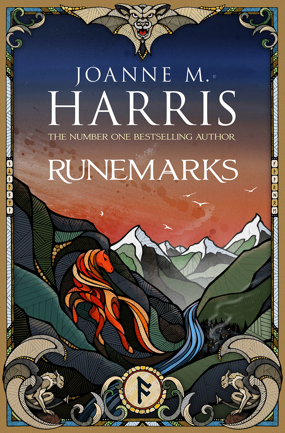 Artwork by Andreas Preis: publisher: Gollancz.